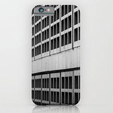 Urban Geometry iPhone 6s Slim Case