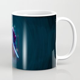 The magic of art Coffee Mug