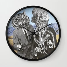 They Made Us Detectives (1979) Wall Clock