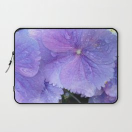 Hydrangea Dance Laptop Sleeve