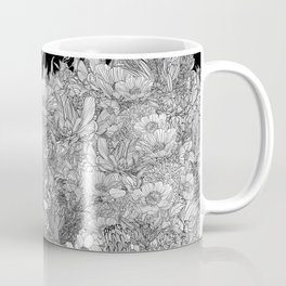 Night Chill Coffee Mug