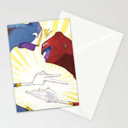 Shi - Fu - Mi Stationery Cards