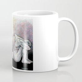 Fetal Scream Coffee Mug
