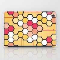 community iPad Cases featuring Community by Barb Sotiropoulos