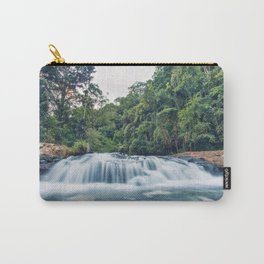 Gardners Falls Maleny, Queensland Australia Carry-All Pouch