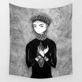 Vulnicura Wall Tapestry