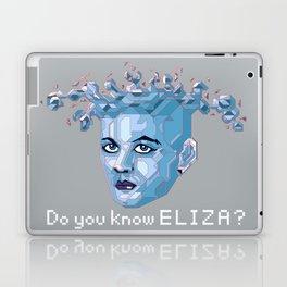 A.I. ELIZA Laptop & iPad Skin