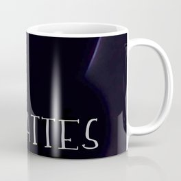 I Love Lattes Coffee Mug