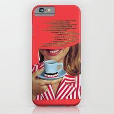 Half Tea, Half Tree iPhone 6s Slim Case