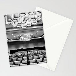 # 125 Stationery Cards