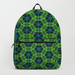Neon Flux 02 Backpack