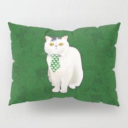 Dagoo (Green) Pillow Sham