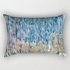 Colors Reflection Rectangular Pillow