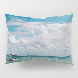 Paraiso Pillow Sham