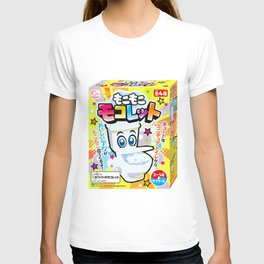 WC candy T-shirt
