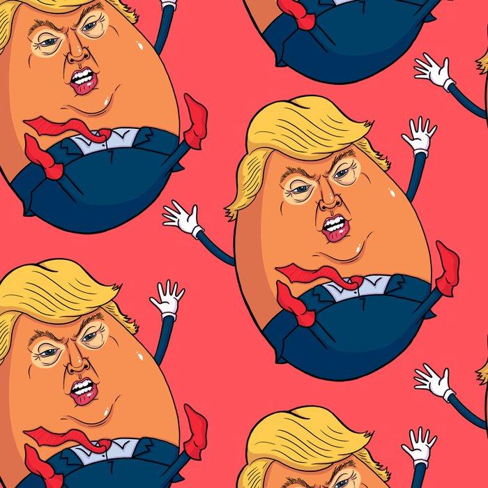 Trumpty Dumpty Leggings