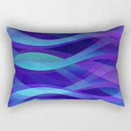 Abstract background G143 Rectangular Pillow