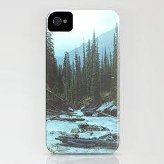 Yoho National Park iPhone (4, 4s) Slim Case