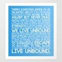 The Manifesto by liveunbound