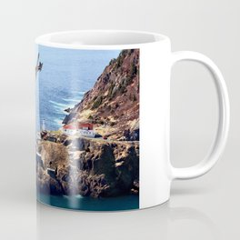 Icebergs watch Coffee Mug