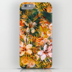 Tropical Summer iPhone 6s Plus Slim Case