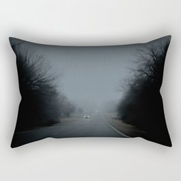 Forks Rectangular Pillow