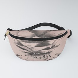 Pink Pinapple Fanny Pack