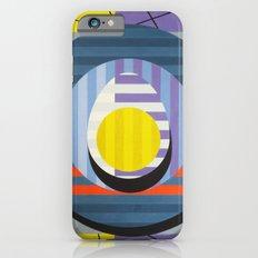 Egg - Paint Slim Case iPhone 6s