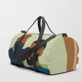 Barbershop No. 1 Duffle Bag