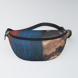 Seat of Creation Fanny Pack