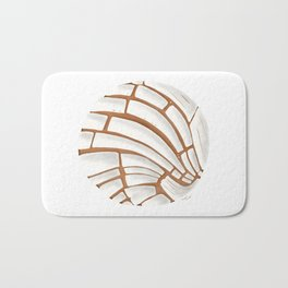 Pan Dulce Bath Mat