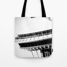 Space Needle...Seattle Tote Bag