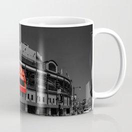 Read Red Coffee Mug
