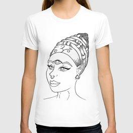 Third Eye Awaken T-shirt