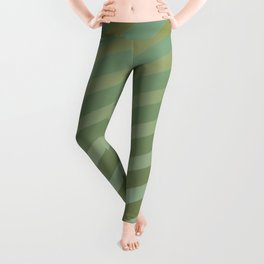 Variation of pattern by grey tones 3 Leggings