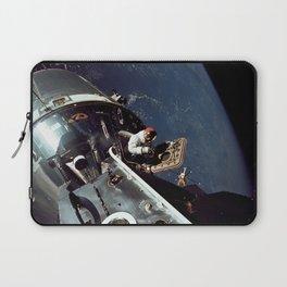 Apollo 9 - Spacewalk Laptop Sleeve