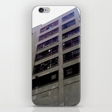 Loft Lore iPhone & iPod Skin