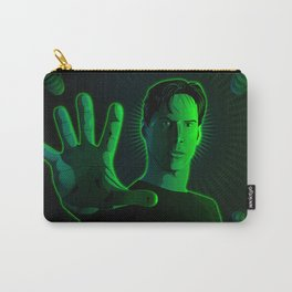 The Matrix Carry-All Pouch