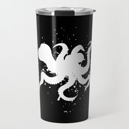Octopus - Graphic Fashion Travel Mug