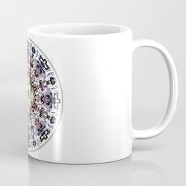 Magic Tribal Mandala Coffee Mug
