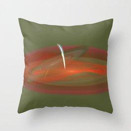 Pillow 401D Throw Pillow