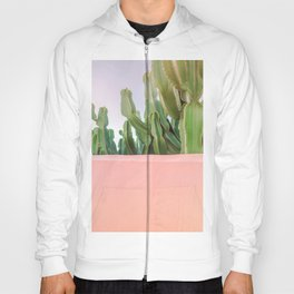 Cactus Jungle Hoody