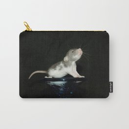 Baby dumbo rat Carry-All Pouch