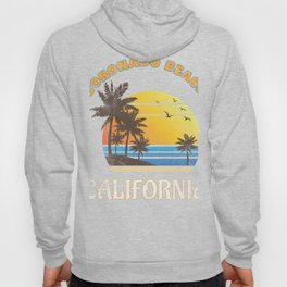 Coronado Beach California T-Shirt Summer Vacation Souvenir Hoody