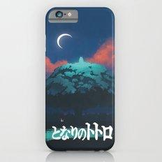 Ghibli print    iPhone 6 Slim Case