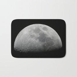 Moonface Bath Mat