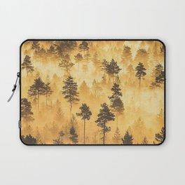 Torronsuo National Park Finland Laptop Sleeve