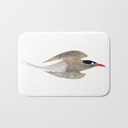Arctic Tern Bath Mat