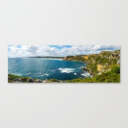 Point D'Entrecasteaux, Windy Harbour, Western Australia Canvas Print