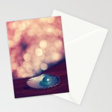 Little treasure Stationery Cards